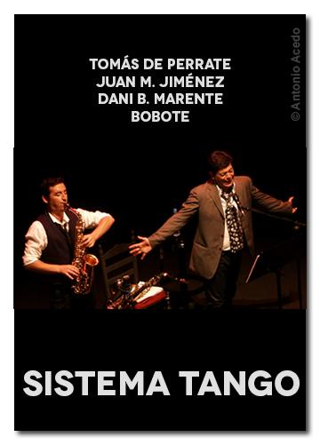 Sistema-Tango